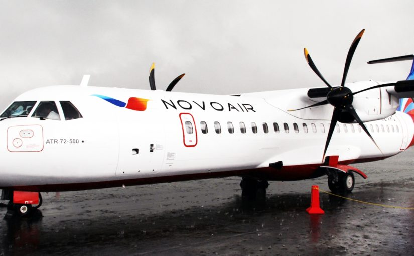 NOVOAIR 4th ATR